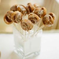 Mini Cinnamon Buns