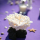 1386615127 small thumb purple beach wedding 7