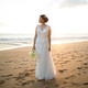 1386616112 small thumb purple beach wedding 18