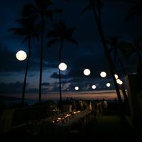 Lovely Lantern Light
