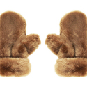 1386618428 thumb photo preview 1386618180 content topshop furry gloves