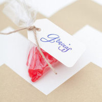 Swedish Fish Favors
