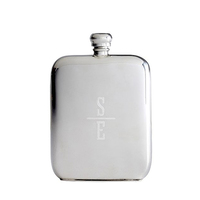 15 Flasks to Give Your Groomsmen