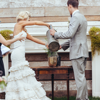 6 Ways To Symbolize Your Marriage