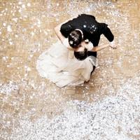 10 Ways to Add Sparkle to Your Wedding Decor