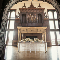 Majestic Wedding Venue