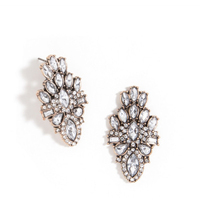 25 Stud Earrings Under $75