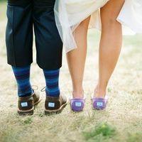Matching Mrs. & Mrs.
