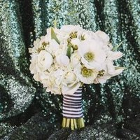 Glam Winter Bouquet