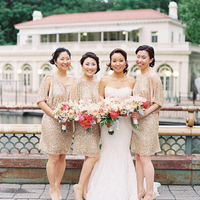 Top 10 Bridesmaid Dresses of 2013