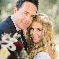 Jessica and Shawn: Paso Robles, CA