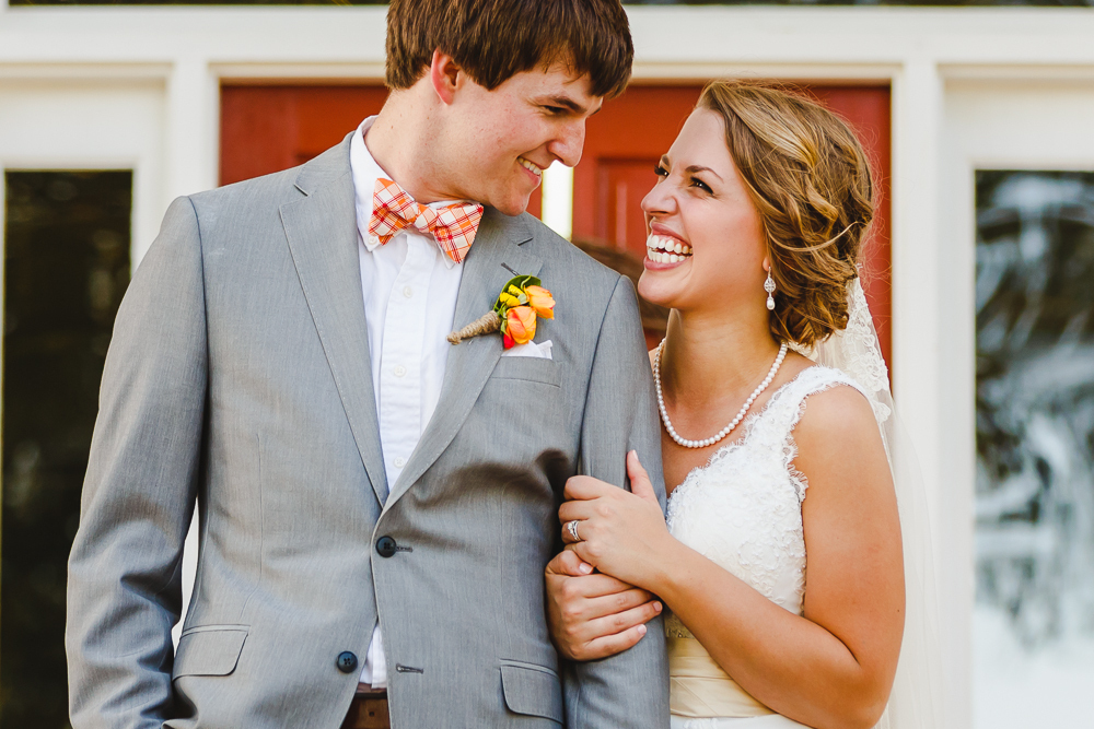 Danielle and Tucker: Midlothian, VA