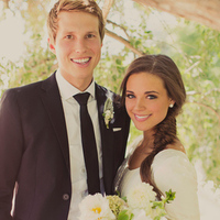 Abigail and Ralph: Salt Lake City, Utah