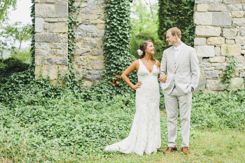 Jennifer and Patrick: Royal Oak, MD