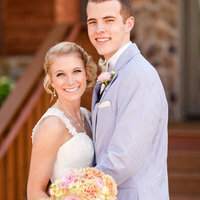 Kaylie and Noah: Lexington, Virginia