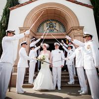 Meghann and Darren: San Diego, CA