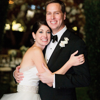 Sarah and Dan: Houston, Texas