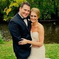 Lauren and Mike: Rochester, Michigan