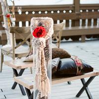 Winter Ceremony Detail