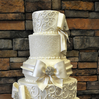 Wedding Cakes in New York city