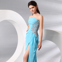 Learn to Pick Bridesmaid Dresses