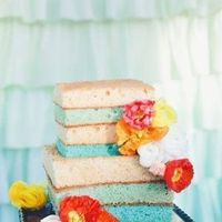 Top 10 Wedding Cakes of 2013