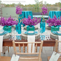 The 17 Most Creative Centerpieces of 2013