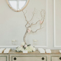 Welcome Table Branches
