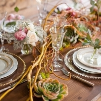 Branching Table Runner
