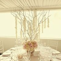 White Branch Centerpiece