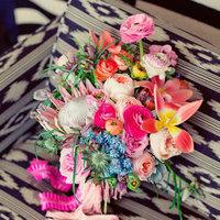 Southwestern Style Bouquet