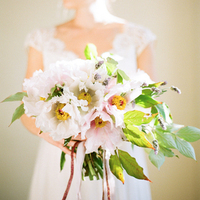 Wildflower Bride Bouquet