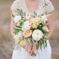 Pastel Boho Bouquet