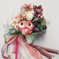 Vintage Boho Bouquet