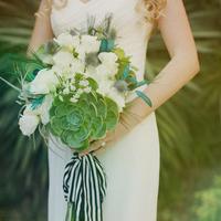 Unique Succulent Bouquet