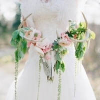Creative Bride Bouquet