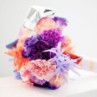 Unique Colorful Bouquet