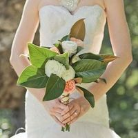 Unique Bohemian Bouquet
