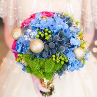 Artsy Bouquet