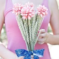 Clever Bride Bouquet