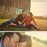 Engagement Picture Ideas