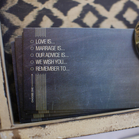 Guestbook Advice
