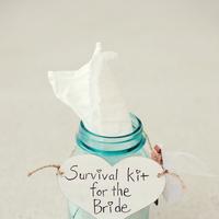 15 Wedding Emergency Kit Must-Haves