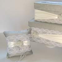 Couture Wedding Money Box
