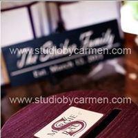 Real Weddings - Card Box