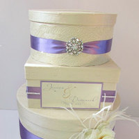Large Wedding Card Holder
