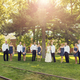 1389112759 small thumb classic michigan garden wedding 3