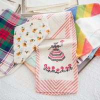 Heirloom Handkerchiefs