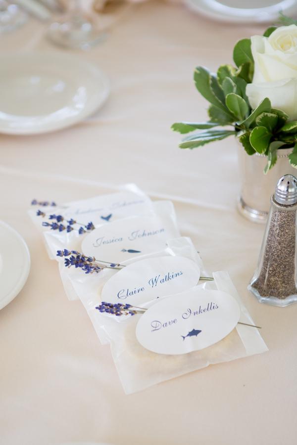 Lavender Favors