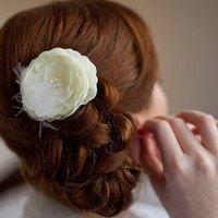 Hair Combs + Hair Pins